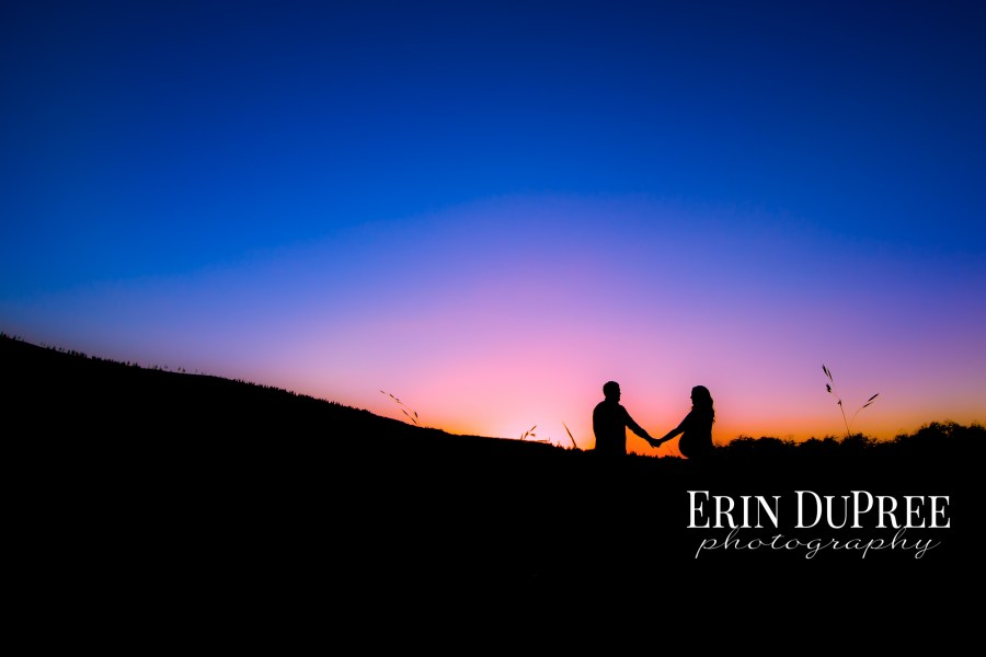 Maternity Photo taken in North Bend, WA by Seattle Family Photographer Erin DuPree