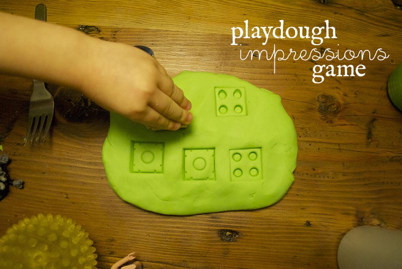 playdough titles