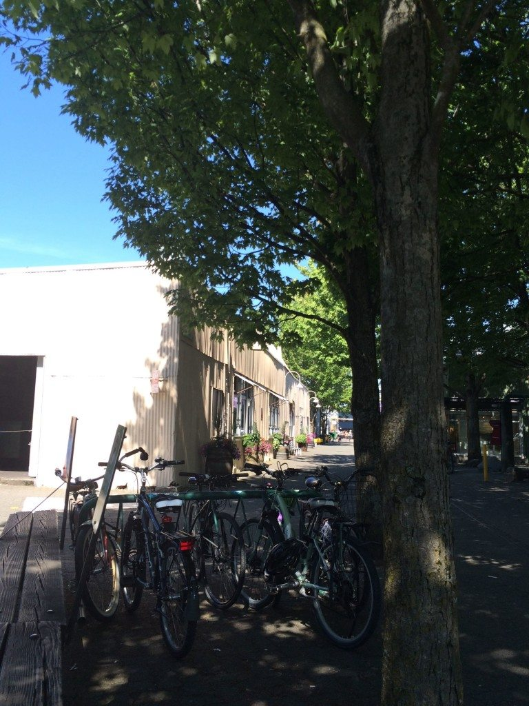 railspur alley