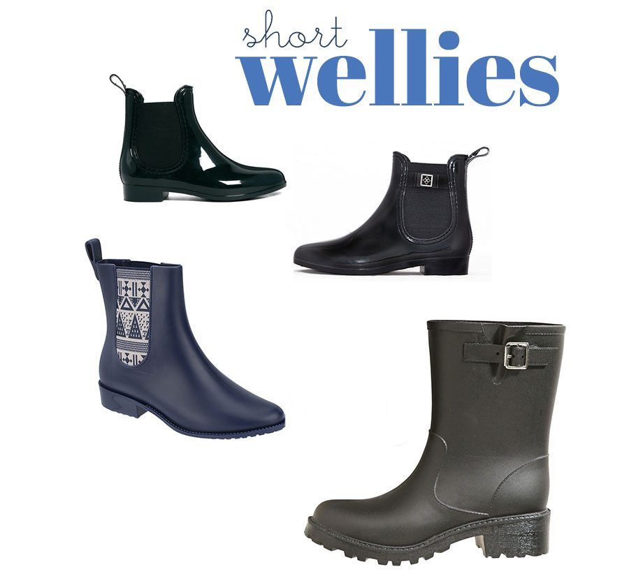 short-wellies