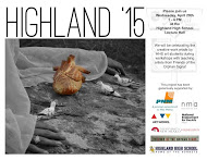 Highland 15 show card