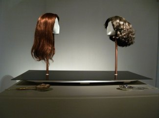 Erin Gee - Formants - Image courtesy of AKA Gallery, Saskatoon