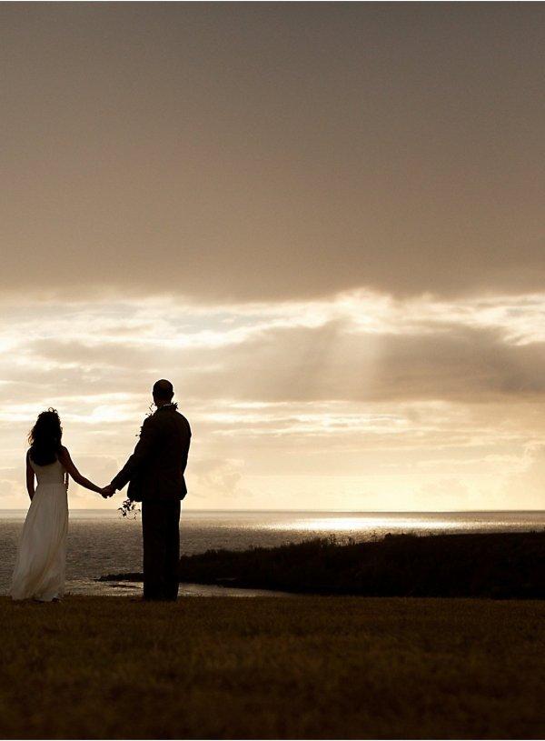 M Small Wedding | North Shore Kauai