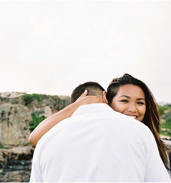 L Engagement | Poipu
