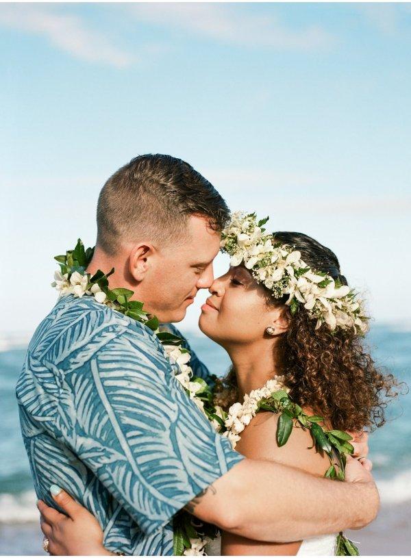 Blake-Dewese Wedding – Gorgeous Kauai Wedding
