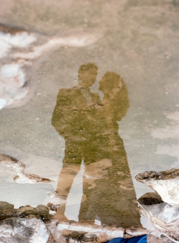 Mercer Engagement – Shipwrecks Beach Sunset Session – Poipu Kauai