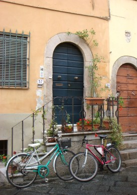 Village house Lucca