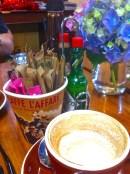 Great coffee in NZ