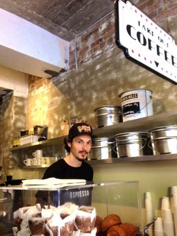 Wednesday Showbox Cafe