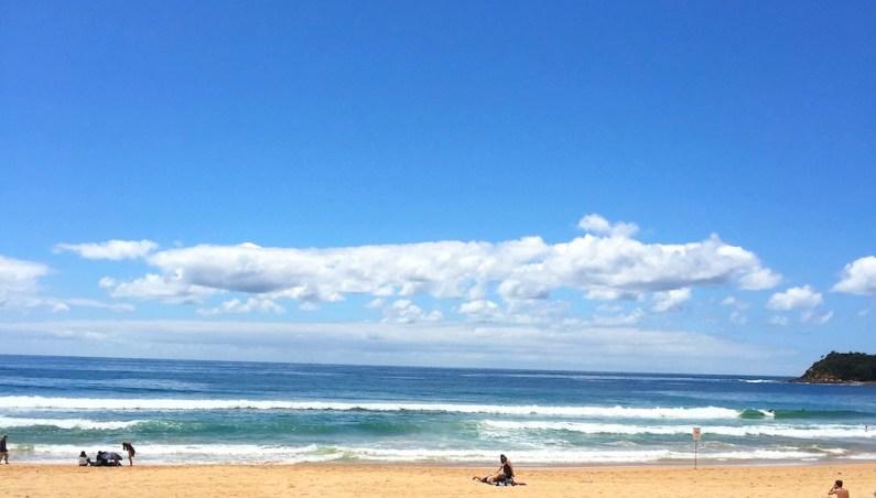 FriGen. Manly Beach