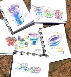 choc-still-life-sketches