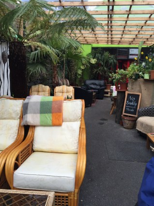 Jungle Cafe, Galway