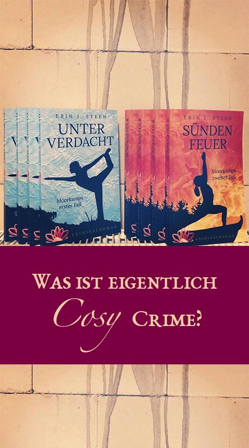 Was ist eigentlich Cosy Crime?