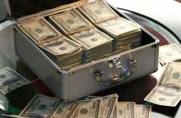let's talk : HARD MONEY