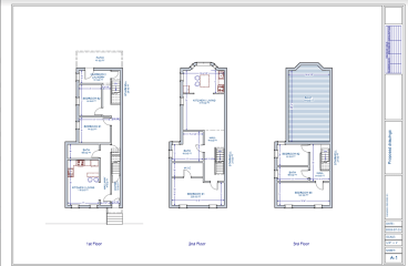 let's talk : BUILDING your FLOORPLAN