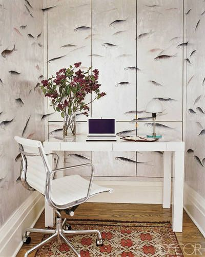 Why not think outside the paint can_ These innovative wall treatments range from the elegant to the unexpected.jpg