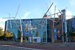 Maryland Science Center | Where Erin Goes