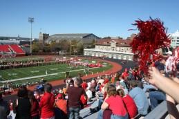 Cornell game