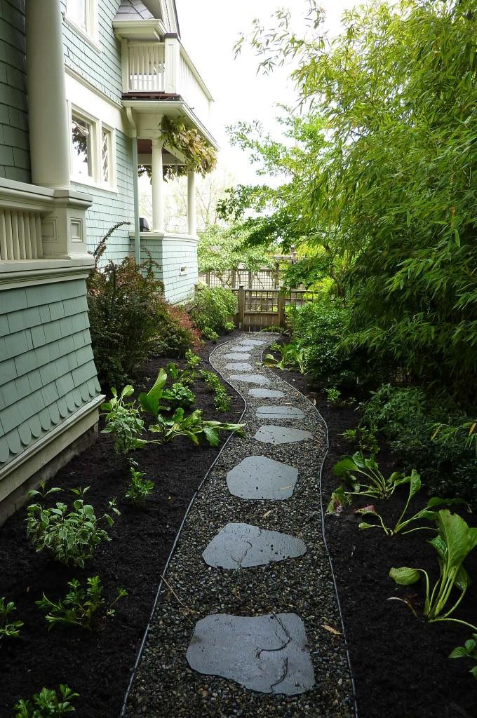 Capitol Hill Garden Design- Complete! on Outdoor Backyard Designs id=98853