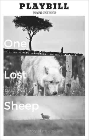 One Lost Sheep a story of reckless love