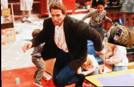 Thumbnail for Schwarzenegger Mashup