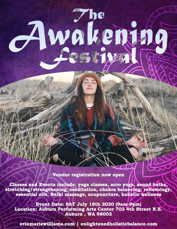 Awakening Festival