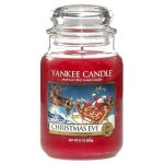 I Love My Yankee Candle For Christmas Scents