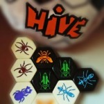 Beyond The Board Game – Hive