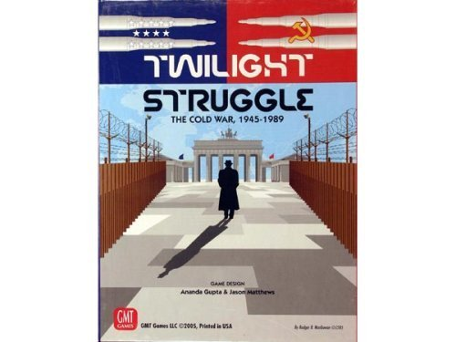 Twilight Struggle Game