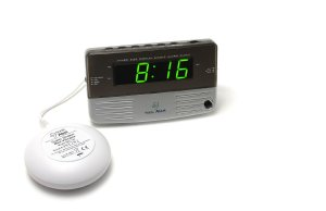 Teen Alarm Clock