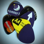 Make Your Own Guitar Picks