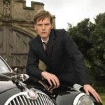 Endeavour: Morse Meets Mad Men