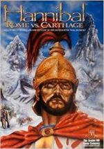 Hannibal:  Rome v Carthage a Battle Board Game