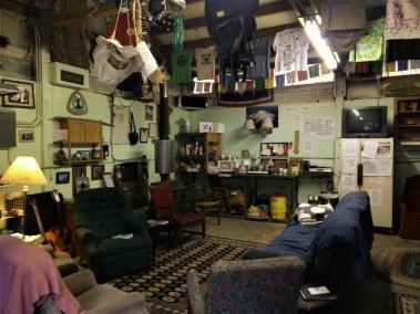 Dinsmore's Hiker Haven
