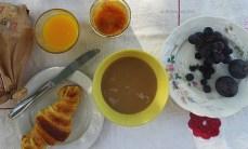 So geht kontinentales Frühstück!