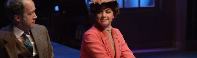 My Fair Lady – Indiana Business Journal