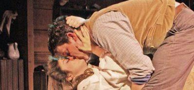 """""""Escanaba in Love"""" The Barn Theatre"""