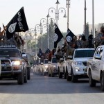 ARTICLE: Victory over ISIS Requires Pulling the Right Levers