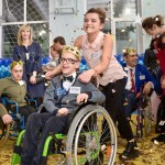 For Ukraine's disabled, a wheelchair means dignity