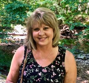 About: Erin Rodewald, Writer