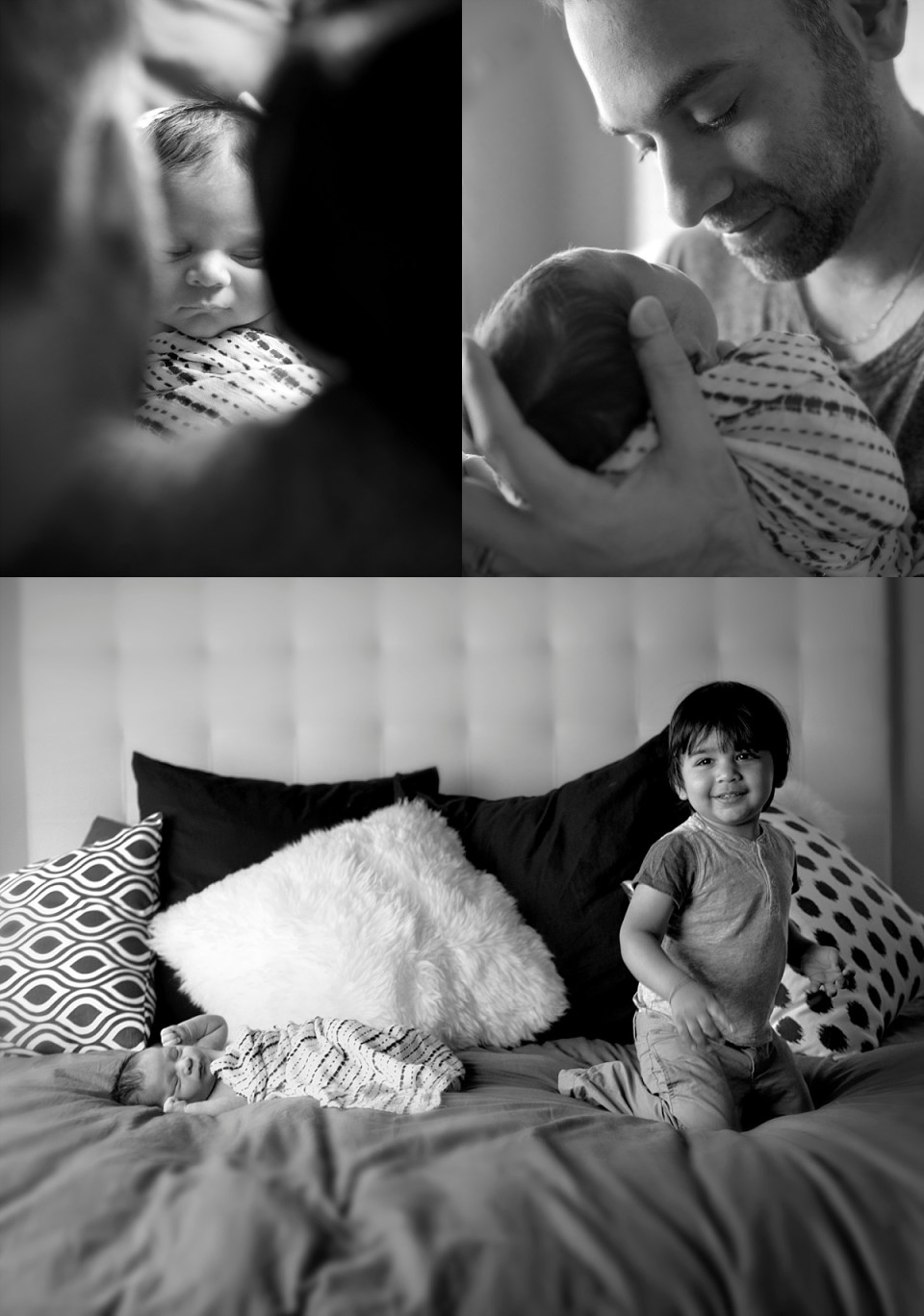 Newborn Photography Potomac Maryland