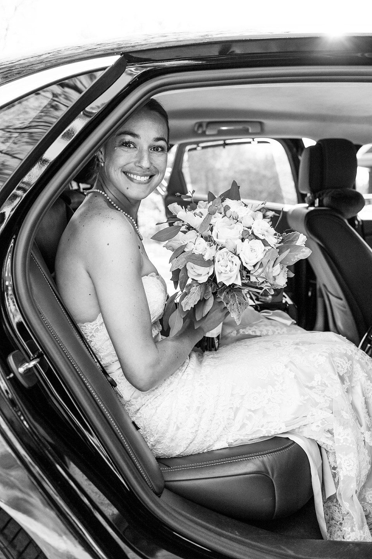 Transportation for Washington DC Wedding