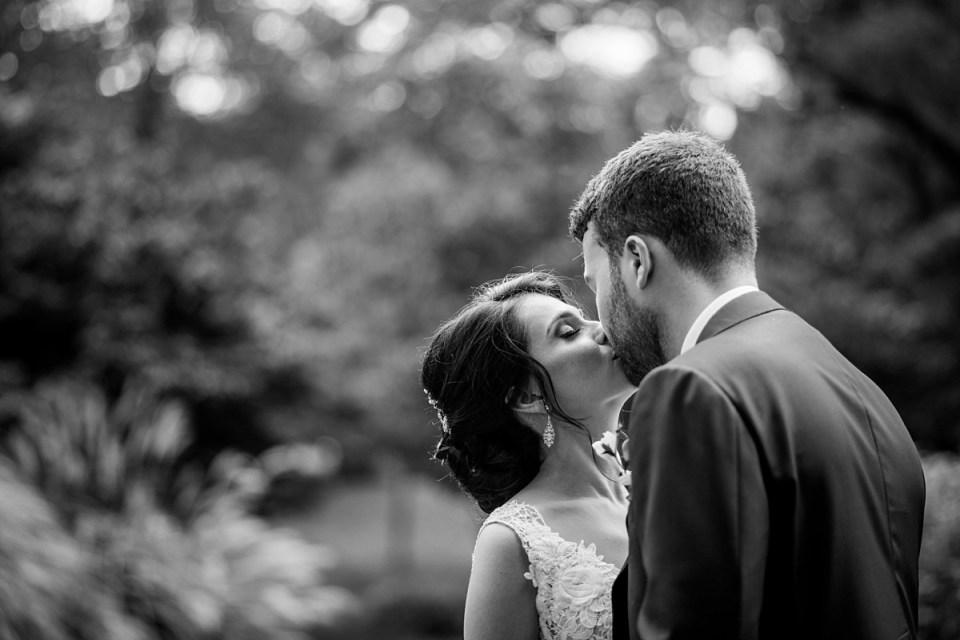 Wedding Photos at Restaurant 2941 by Wedding Photographer, Erin Tetterton Photography