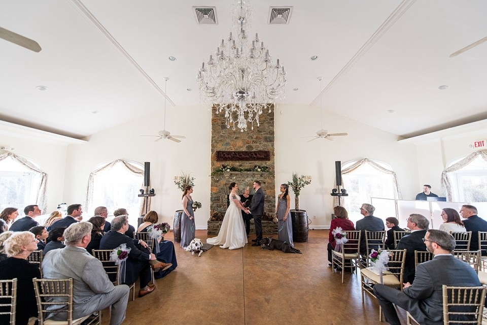 Middleburg Wedding at Briar Patch by Erin Tetterton Photography