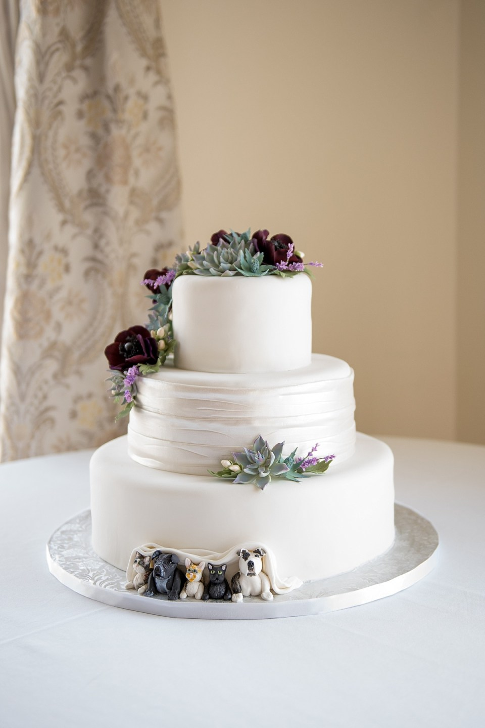 Leap Day Wedding Details
