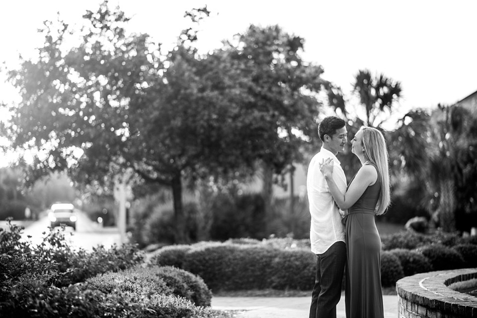Litchfield_by_the_sea_engagement session in Pawleys Island SC