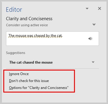 Word 2016 Grammar Check Options | How to Use Microsoft Word 2016's Spelling and Grammar Check