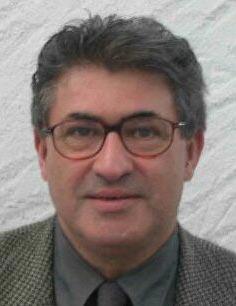 Jenaro Talens, poeta.