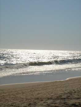 más hondo que el Mar