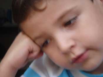 el pensamiento de un niño